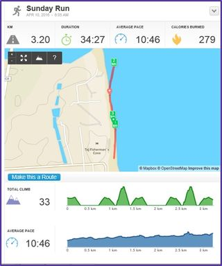Chennai run