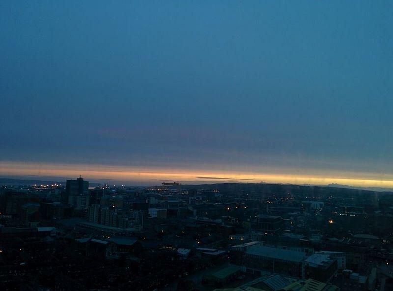 Skyline from BCH Tower 5-Jan-2014