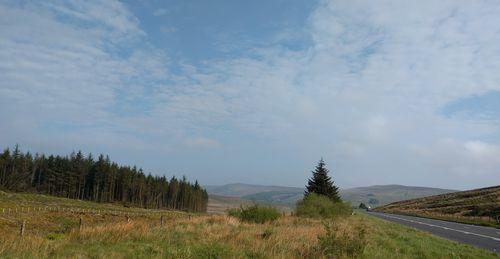 Limavady-A Glenshane Pass